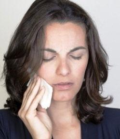 weiße gebilde auf der mundschleimhaut